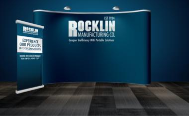 Rocklin Virtual Booth