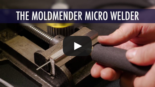 New Micro Welding Videos Debut on Rocklin Mfg. Website