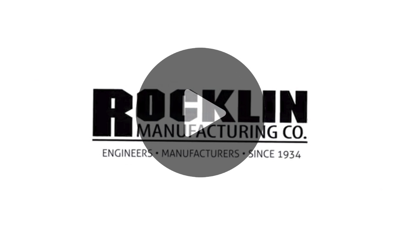 Rocklin Manufacturing Video Library Now Available