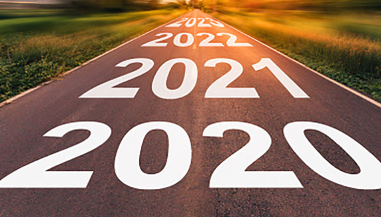 Hindsight 2020: Year In Review