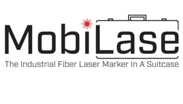 Introducing MobiLase: The Industrial Fiber Laser Marking Unit in a Suitcase