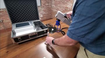 12 Minutes to Portable Fiber Laser Marking: A Rapid-Fire Video Tutorial