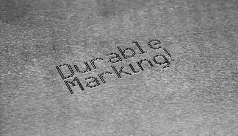 Durable Marking